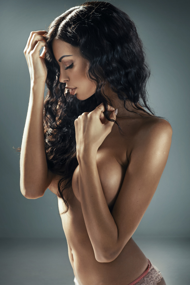 Nude glamour photography models opinion