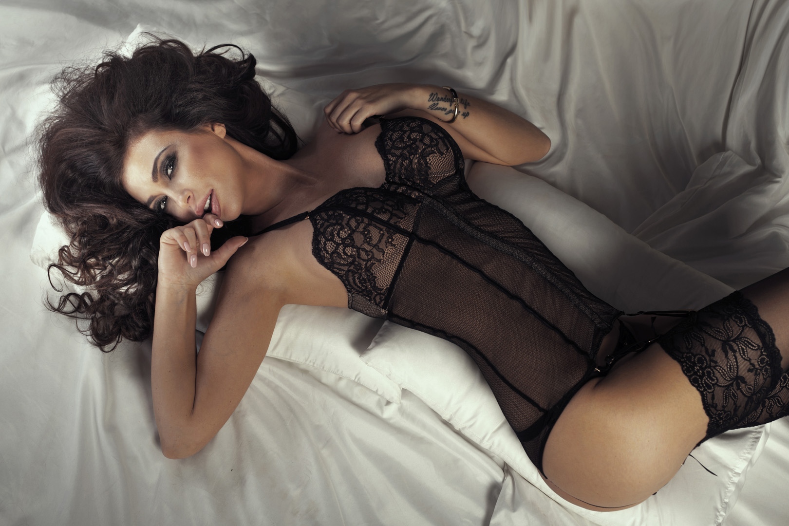 Boudoir Photography by Boudoir Corner