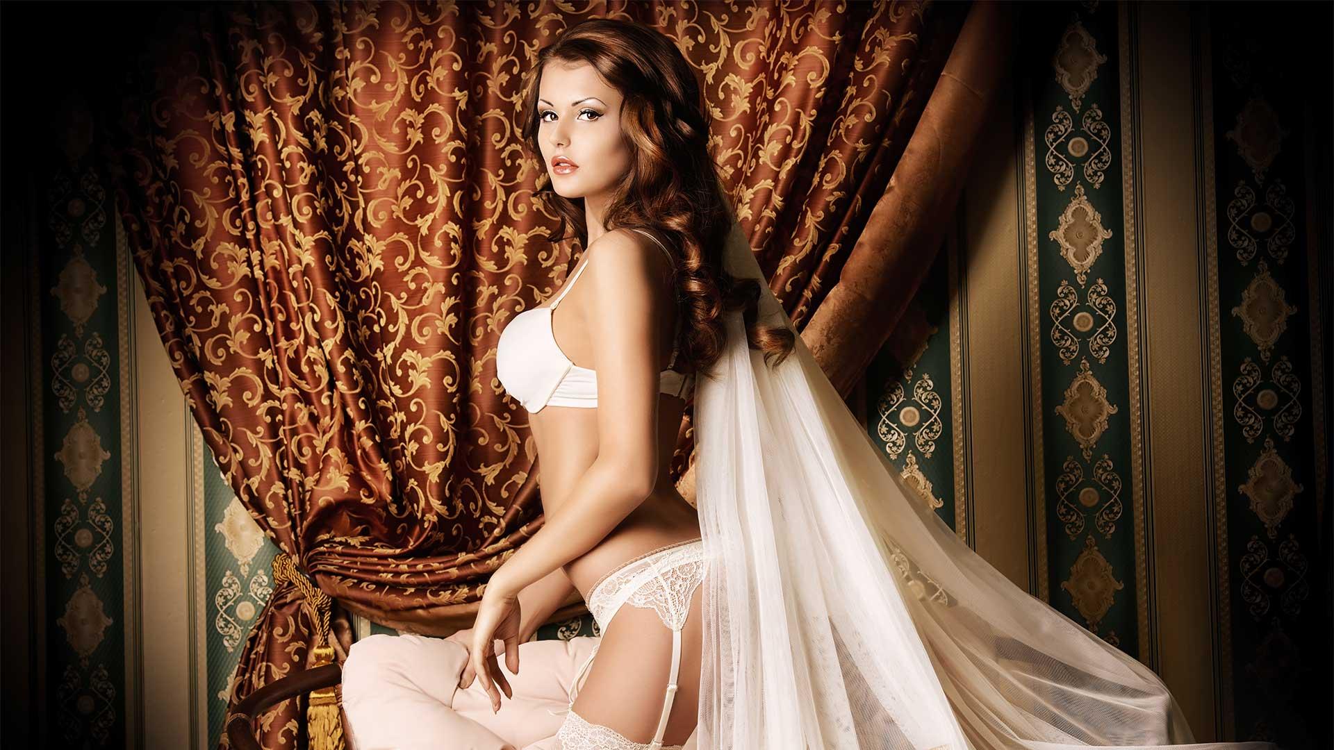 Bridal Boudoir
